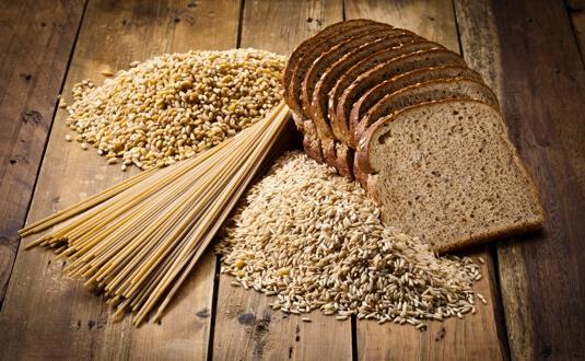Getreideprodukte inkl. Pasta